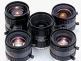 VST视觉镜头视觉检测镜头日系镜头工业镜头