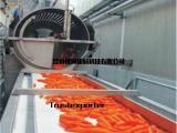 胡萝卜汁加工生产线