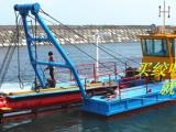 挖泥船功率有多大,挖泥船用电可以吗