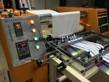YS-420*600热转印设备拉链滚筒印花机、服装滚筒印花机