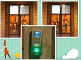 智能指纹考勤门禁,上班打卡考勤门禁系统安装