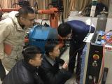 工业机器人培训学校推荐武汉金石兴,丰富实战经验的工程师带教!