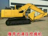 九山 履带液压挖掘机 JS210专业生产年底促销