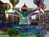 升降式六臂桑巴气球 儿童游乐设备厂家售后