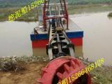 汉江挖泥船价格,汉江绞吸式挖泥船