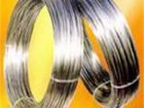 雾面316l不锈钢车轴线生产、拉丝1.0mm发夹线低价销售