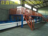 外墙保温一体板设备生产厂家/价格---佳鑫建材机械厂