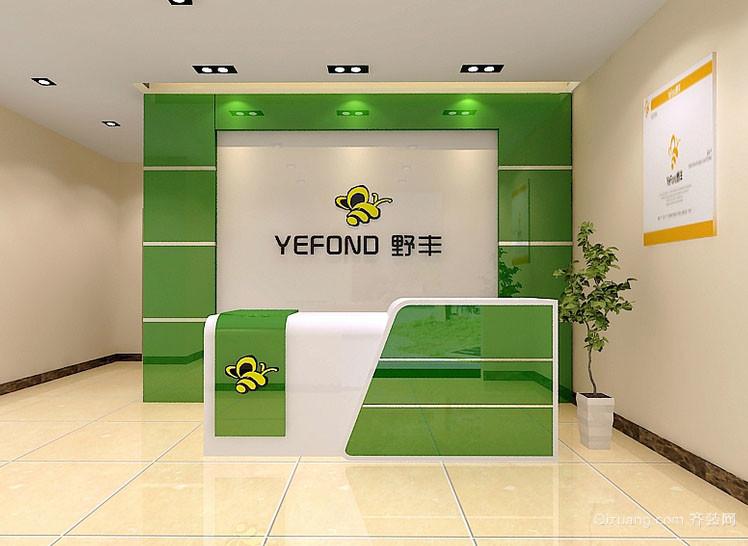 济南公司背景墙制作 济南公司形象墙制作 济南前台形象墙制作
