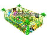 室内豪华游乐儿童淘气堡,淘气堡儿童乐园