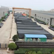 洛阳圆润新材料科技股份有限公司的形象照片