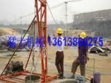 工厂直销大量现货  吊运机 小吊机 哈儿根 人工挖孔桩机