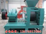 选用腾达焦粉压球机设备生产型煤实现可观利润