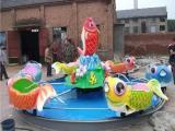 儿童鲤鱼跳龙门新颖潮流 万达游乐设备大爆料