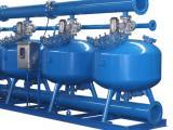 多介质过滤器、浅层砂过滤器厂家、价格