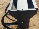 预制隔离墩钢模具报价 规格齐全