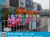 大象小火车游乐设备厂家