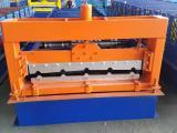 泊头压瓦机厂家 彩钢压瓦机 复合板机 楼承板机 液压c型钢机