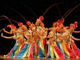 济南墨舞,开场舞,宫廷舞,拉丁舞,现代爵士,专业舞