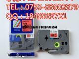 兄弟桌面式标签机PT-P700条码打印机