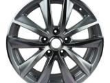 英菲尼迪Q50原厂二手17寸轮毂原装正品铝合金轮毂