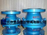 优质管道阻火器 GZW阻爆燃型阻火器 ZHQ-B管道阻火器