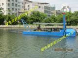 8寸泵绞吸式挖泥船价格,100方挖泥船售价