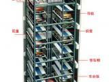供应商生产15层垂直升降停车设备