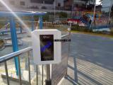 云卡游乐项目刷卡收费机,景区刷卡收费机