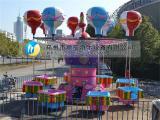 8臂旋转桑巴气球,郑州顺航儿童桑巴气球