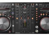 Pioneer 先锋 DDJ-SR DJ控制器 打碟机