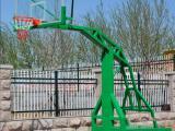 电动液压篮球架生产厂家,室内电动液压篮球架防爆钢化篮板