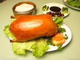 哪里可以学做北京烤鸭的地方