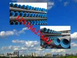 HDPE双壁波纹管,双壁波纹管厂家