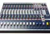 SOUNDCRAFT EFX12 调音台|南昌声艺调音台价格