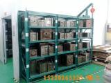 深圳模具架厂家|带天车模具架|抽屉式模具架