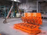 混凝土井壁墙体模块模具生产厂家