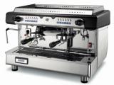 中航品悦供应德鲁斯商用双头电动半自动咖啡机
