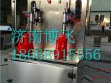 全能水全自动液体称重式灌装机AP燃油添加剂卧式8头分装机&&