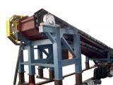 鳞板输送机结构组成产品介绍和技术参数