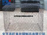 铅丝石笼防护 镀锌铅丝石笼   格宾网防洪