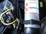 霍尼韦尔正压式空气呼吸器消防救援T8000年初新品