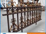 铝合金庭院围墙护栏栅栏定制 花园别墅围栏 高档户外篱笆