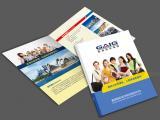 四川运维承接各类宣传册印刷设计制作