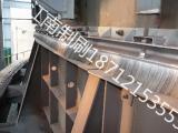 烧结环冷机漏风处理钢刷密封 环冷机动密封钢刷-潜山江南