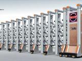 迎金学校电动伸缩门控制器系统的组成及工作频率