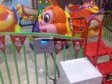 城市乐园消费机 室内-室外游乐场刷卡机