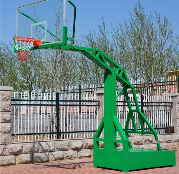 电动液压篮球架生产厂家,哪里有卖电动液压篮球架的工厂