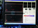 导光板外观检测系统,视觉缺陷瑕疵检测