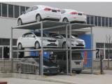 立体车库厂家生产立体设备   地坑式车库图片