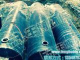 玻璃钢化粪池厂家以优质服务和产品赢得市场